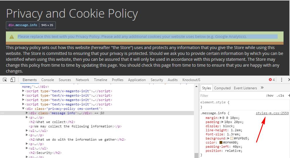 Compile LESS using Grunt | Magento 2 Developer Documentation