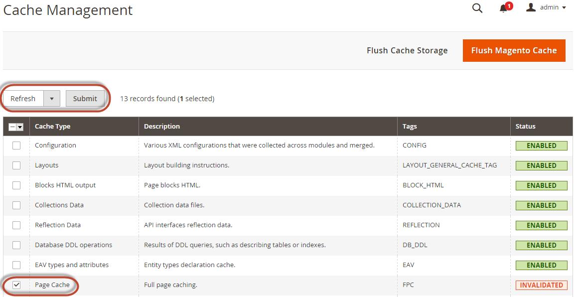 Configure nginx and Elasticsearch | Magento 2 Developer Documentation