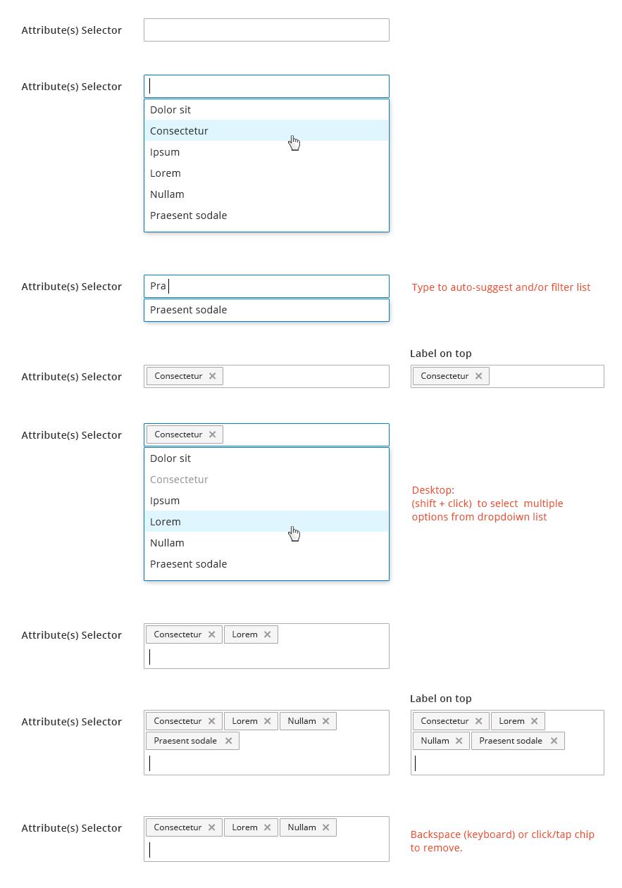 Form Elements   Magento 2 Developer Documentation